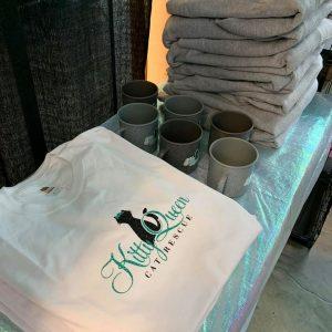 KQCR Logo Unisex T-Shirt